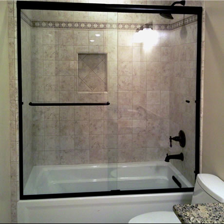 Shower Enclosure Styles Dick S Rancho Glass