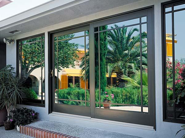 Patio Doors Dick S Rancho Glass