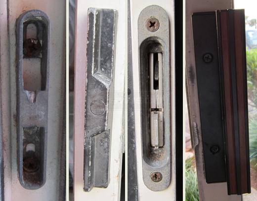 Sliding Door Glass Repair And Patio Door Roller Replacement